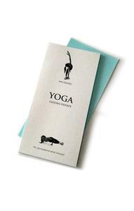 Emi Onishi Flyer yoga