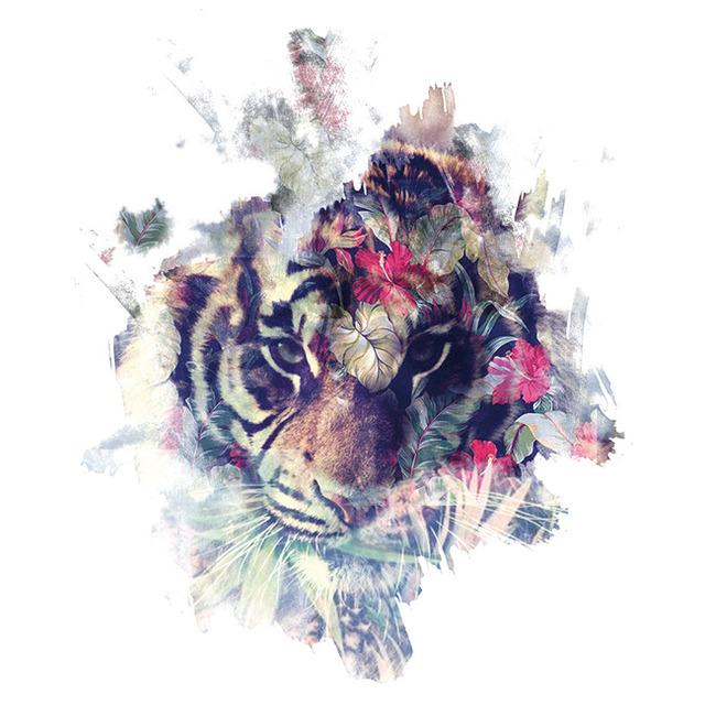 Tiger Wild Beats