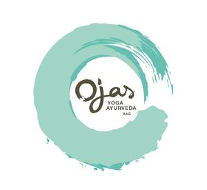 Illustration  | Graphic design Logo Yoga