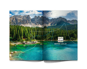 Dolomiti Super Summer Pocket Guide 2012
