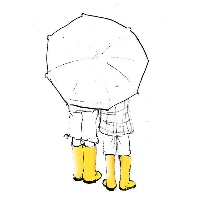 Random Raining
