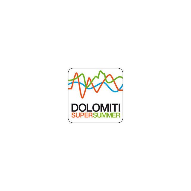 Dolomiti Super Summer logo