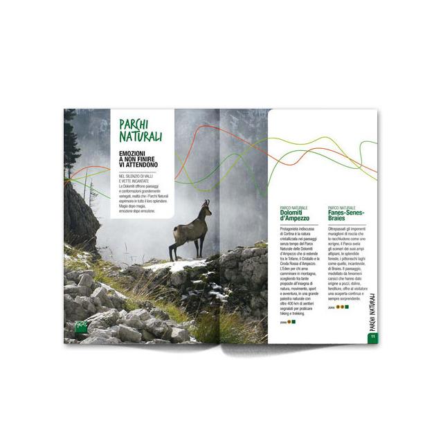 deplian Dolomiti Super Summer